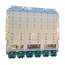 Semiconductor Stack Assemblies11