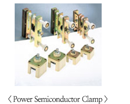 Power Semiconductor Clamp